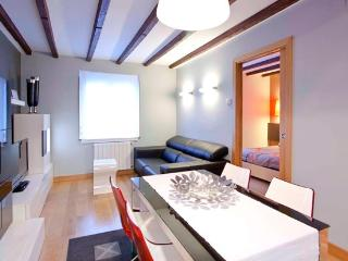Bright Condo with Internet Access and Dishwasher - San Sebastian - Donostia vacation rentals