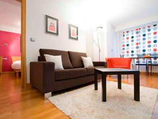 Vitoria - San Sebastian - Donostia vacation rentals
