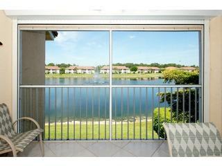 LANAI VIEW - 3 Bdrm/2 Bath Condo In Huntington Lakes, Naples Fl - Naples - rentals