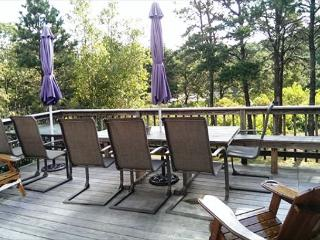 SUPERB CHATHAM LOCATION IN RETREAT STYLE SETTING! - South Chatham vacation rentals