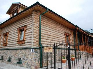 Wooden house Light Tower in 500 meters to Kremlin - Central Russia vacation rentals