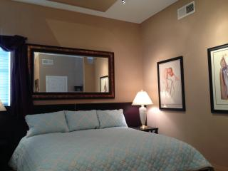 Escape Romantic  Suite- Hotel-B&B - Wofford Heights vacation rentals