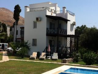 Poolside Villa in Kadikalesi, Bodrum, Turkey - Bodrum vacation rentals