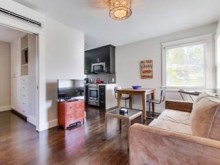 Super Modern Hide-Away - Top North Park Location - Pacific Beach vacation rentals