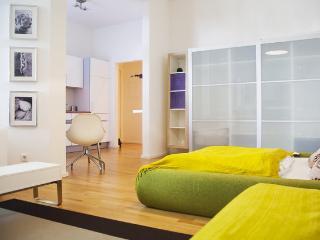 Modern Spacious Studio in Kreuzberg, Berlin - Berlin vacation rentals
