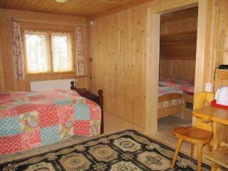 6 bedroom Villa with Deck in Zakopane - Zakopane vacation rentals