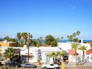 Casa Tres Puertas just one block to the Malecon - La Paz vacation rentals