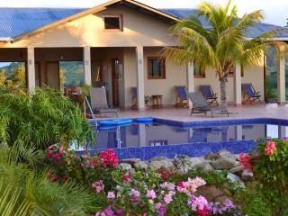 Five Room Luxury Surf Estate in Popoyo Nicaragua - Popoyo vacation rentals