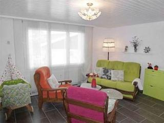 Vacation Apartment in Emmetten - 527 sqft, central, quiet, convenience (# 4365) - Gersau vacation rentals