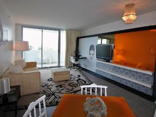 Mondrian South Beach Condo 1BR-1BA - Miami Beach vacation rentals