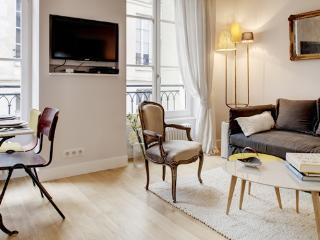 Apartment Michel le Comte holiday vacation apartment rental france, paris, 3rd arrondissement, the marais district neigborhood, parisian apartment - 3rd Arrondissement Temple vacation rentals