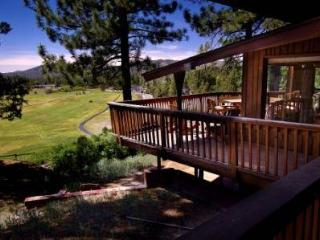 Moonridge Golf Overlook - Big Bear Lake vacation rentals