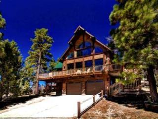 Black Diamond Lodge - Big Bear Lake vacation rentals