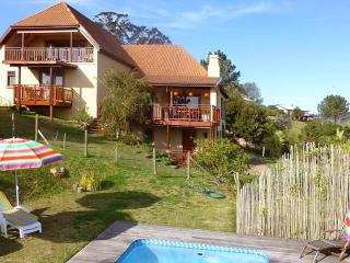 Panorama Lodge  - Knysna Accommodation South Africa - Knysna vacation rentals