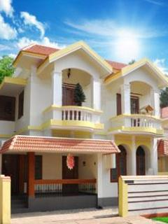Aroma Home Stay front view - Aroma Home Stay is a new Bed & Breakfast in Cochin - Kochi - rentals