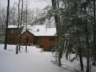 Vacation rentals in Berkshires