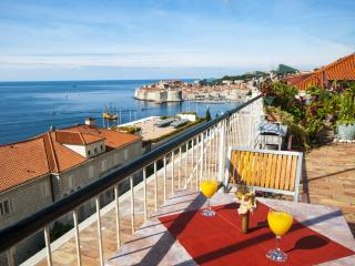 Romantic Condo with Internet Access and A/C - Dubrovnik vacation rentals