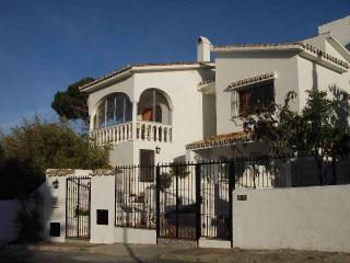 Villa 88, La Cala de Mijas, Marbella, Mijas Costa, Torrenueva, Andalusia, Malaga - Malaga vacation rentals