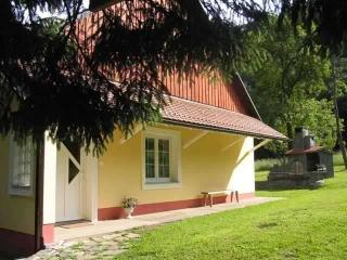 Apartma Vintgar (4+2)*** - Pohorje and surrounding - Maribor vacation rentals