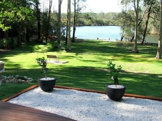 Perfect House with Deck and A/C - Killcare vacation rentals