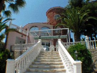 Residence 2 apartments - secure private pool - panoramic sea views - Cullera vacation rentals