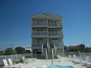 Waterfront Home W/Pool! Free Wifi! - Gulf Shores vacation rentals