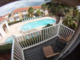 Florence at Lake Berkley, Wonderful Vacation Home with a Balcony - Kissimmee vacation rentals