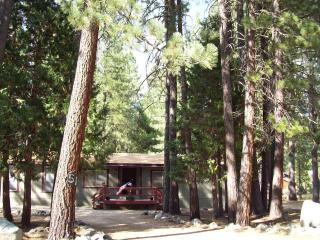 Graeagle - Walk to Mill Pond & Golf - Shasta Cascade vacation rentals
