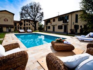 2 Bedroom Apartment in Tuscany at Residence Prunali - Bibbona vacation rentals