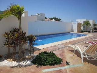 Perfect Condo with Internet Access and A/C - La Paz vacation rentals