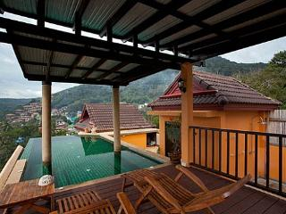 Comfortable 5 bedroom House in Phuket - Phuket vacation rentals