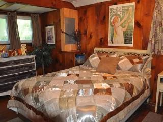Tilton cabin near Laconia on Lake Winnisquam - Tilton vacation rentals