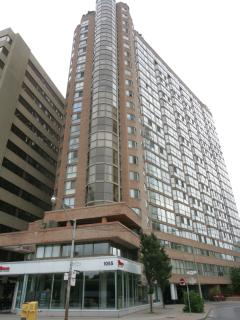 Luxury Apartment in the Heart of Downtown Toronto - Toronto vacation rentals