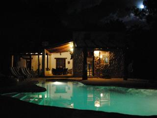 Amaizing House in the Jungle - Akumal vacation rentals