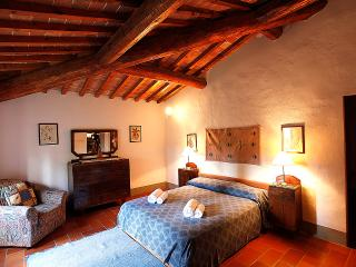 BLU - in the Chianti area, with pool - San Casciano in Val di Pesa vacation rentals