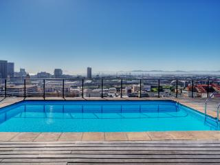 Four Seasons TOPfloor Apartment - Melkbosstrand vacation rentals