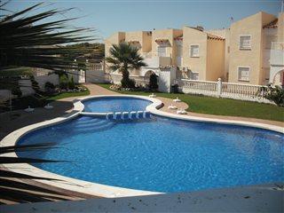 Costa Blanca South; Panorama Golf Nr Villamartin - Alicante vacation rentals