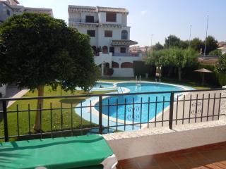 Costa Blanca South La Zenia 3Bed (Beach Side N332) - Alicante vacation rentals