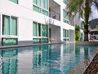 40 - Stunning Sea view 3 bdrm Penthouse w. Jacuzzi - Kamala vacation rentals