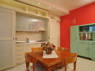 Siena centre-Red apartment - Ponte a Bozzone vacation rentals