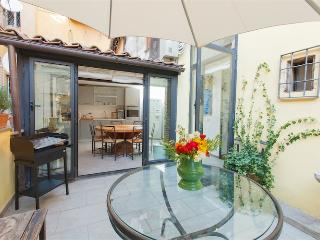 Ripa Terrace Apartment - Rome vacation rentals