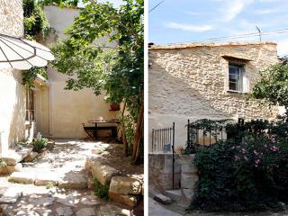 Stone Village House between Uzes & Pont du Gard - Sanilhac-Sagries vacation rentals