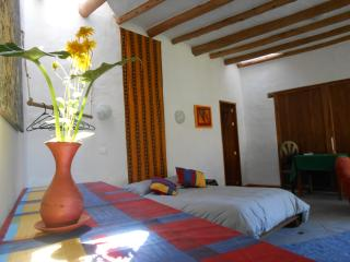 Casa Kiliku - Suit La Palma special discounts for long stays! - Quito vacation rentals