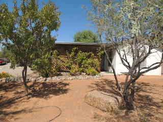 1 Bedroom 1 Bath, country style living Vail/Tucson - Southern Arizona vacation rentals