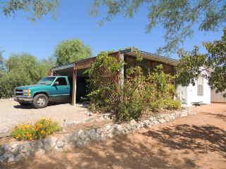 1 Bedroom 1 Bath, country style living Vail/Tucson - Vail vacation rentals