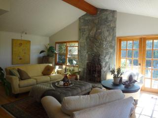 * SPACIOUS OCEAN/MTN VIEWS. SPRING/SUMMER  BEST RATE, VALUE & SPOT IN WEST VAN! - West Vancouver vacation rentals