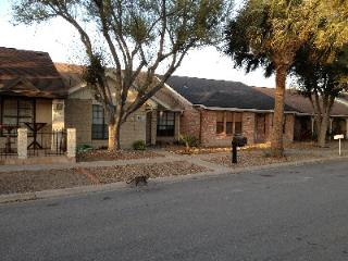 Beautiful House with Internet Access and A/C - McAllen vacation rentals