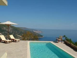 Vacation Rental in Cephalonia