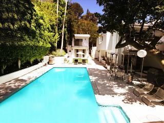 Sunset Terrace Villa - Los Angeles County vacation rentals