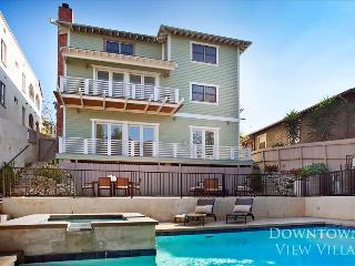 Downtown View Villa - Los Angeles vacation rentals
